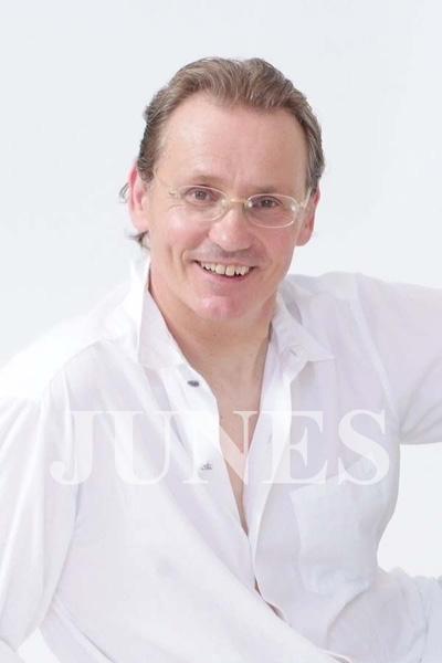 ルネ ボスマン(Rene Bosman)の写真