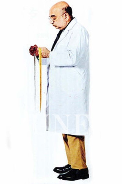 カリル メクダシ(Khalil Mekdachi)のサムネイル写真