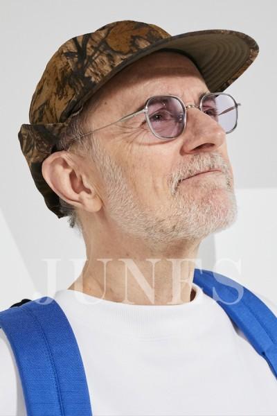 リチャード ウィルソン(Richard Wilson)のサムネイル写真