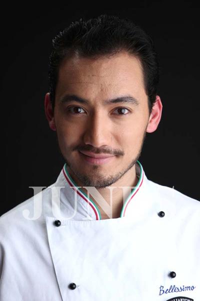 フランチェスコ ベリッシモ