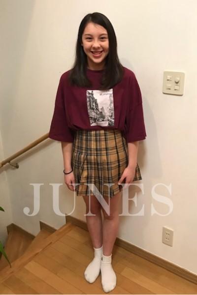 シイナ ピヨ(Shiina Pillot)のサムネイル写真