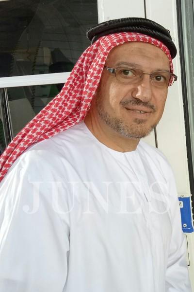 イサム サード(Essam Saad)のサムネイル写真