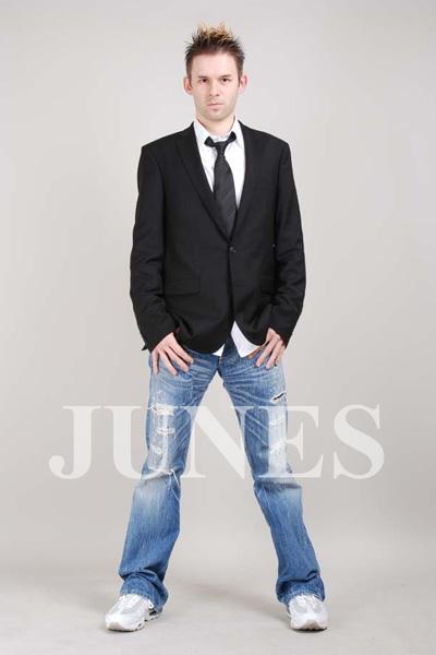 ジェームス デ バラード(James De Barrado)の写真