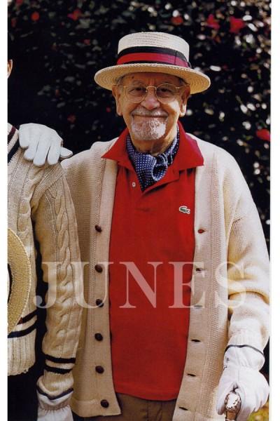 パトリック マンスフィールド(Patrick Mansfield)のサムネイル写真