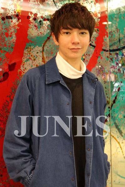 ディアン オザワ(Dian Ozawa)の写真