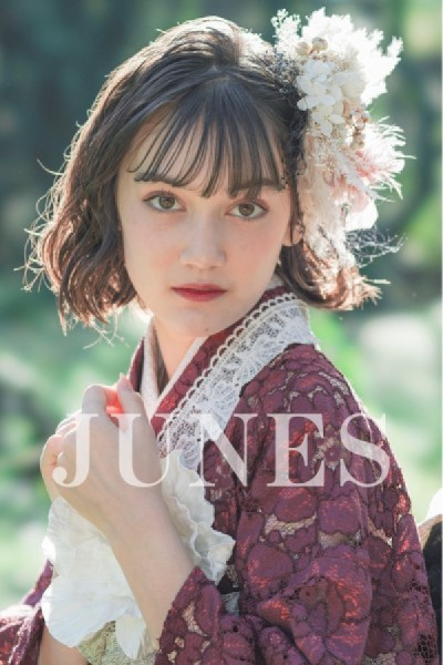 ミユキ グライメル(Miyuki Greimel)の写真