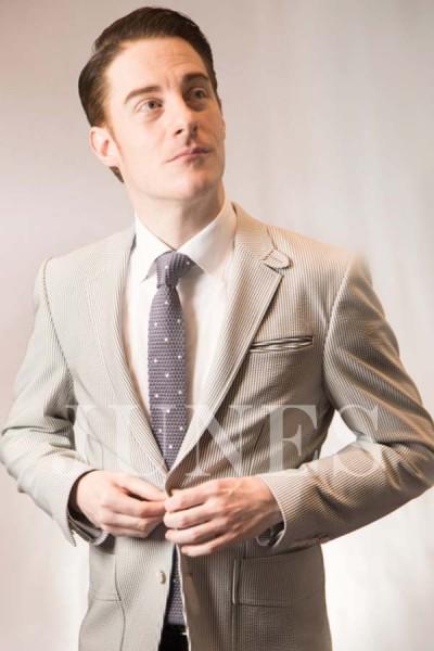 マシュー チャーチル(Matthew Churchill)のサムネイル写真