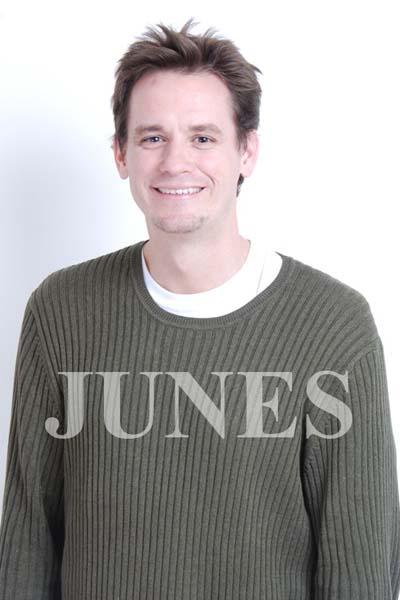 スチュアート ジョンソン