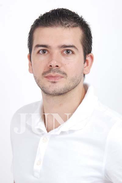 アンドレイ ノヴゴロツキ