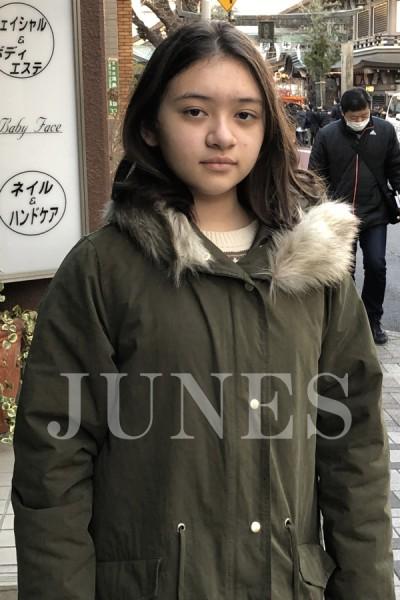 ユキノ ストックウェル(Yukino Stockwell)のサムネイル写真