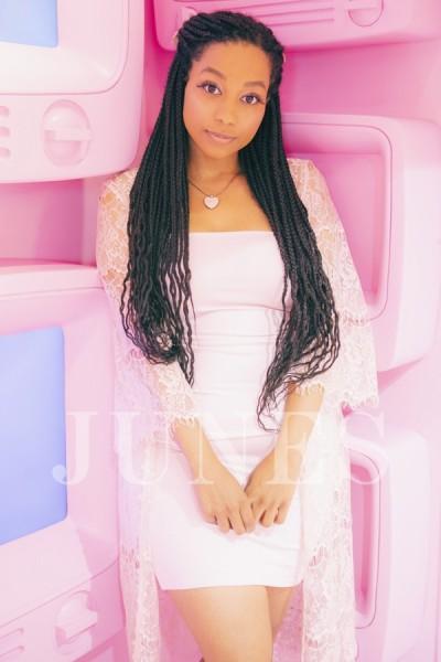 エボニー(Ebony)のサムネイル写真