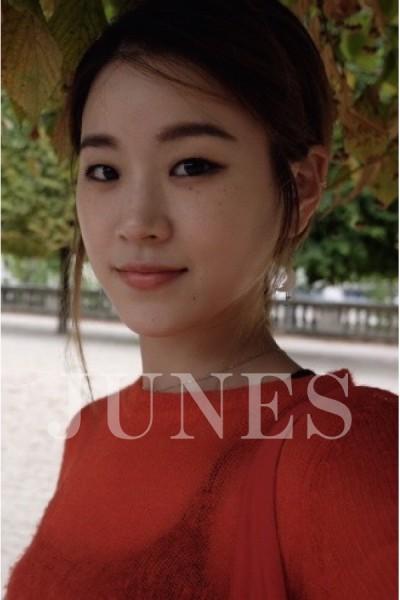 イ ジェイン(Lee Jane)の写真