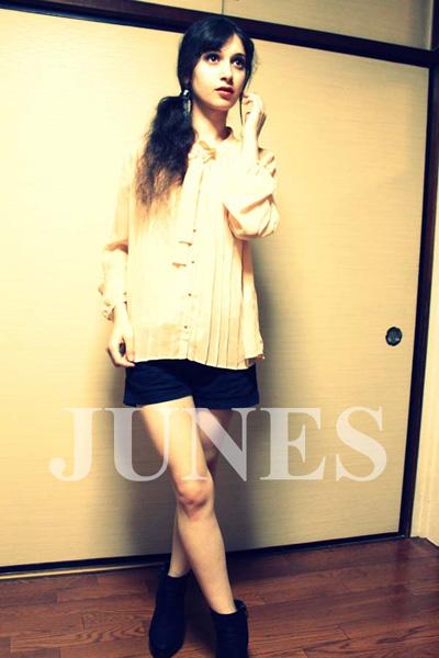 リナ ケー(Lina K)の写真