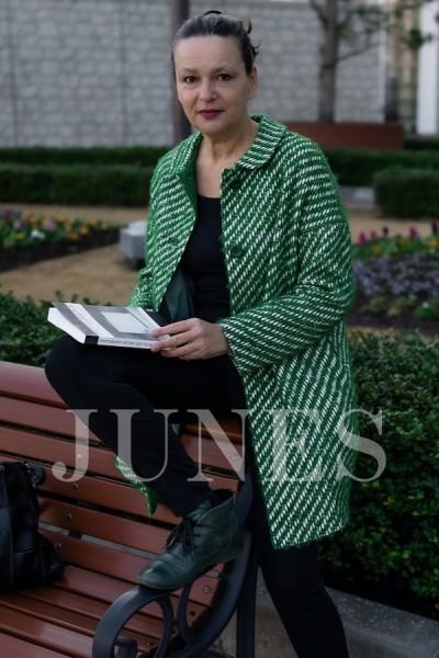 バーバラ クーン(Barbara Kuhn)の写真