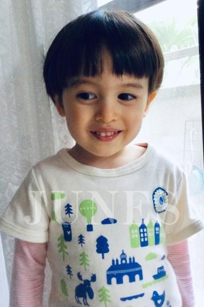 イオ アキモト(Io Akimoto)のサムネイル写真