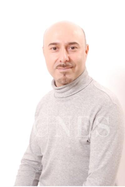 アミール バクシ(Amir Bakhshi)のサムネイル写真