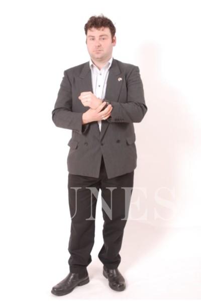 ブレンダン エドワード(Brendan Edward)のサムネイル写真