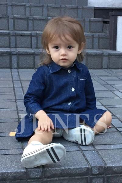 ジュナ ドメリチ(Juna Domrich)の写真