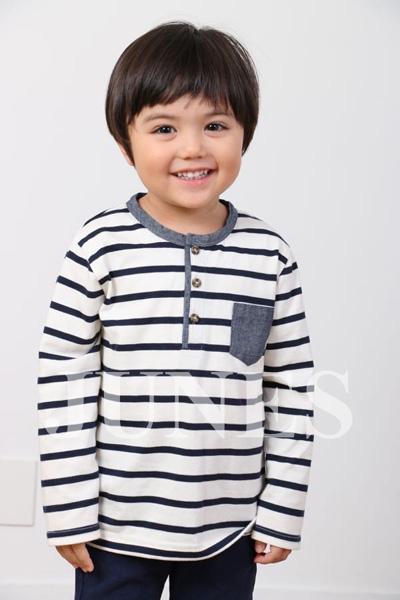 レオ クリヤマ(Leo Kuriyama)の写真