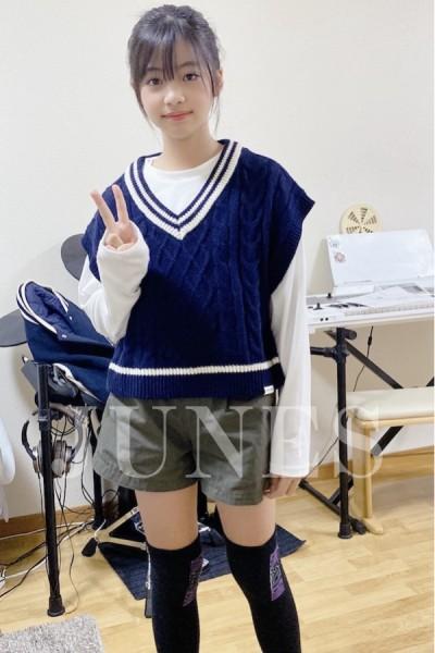 アニカ イシドロ(Anika Isidro)のサムネイル写真