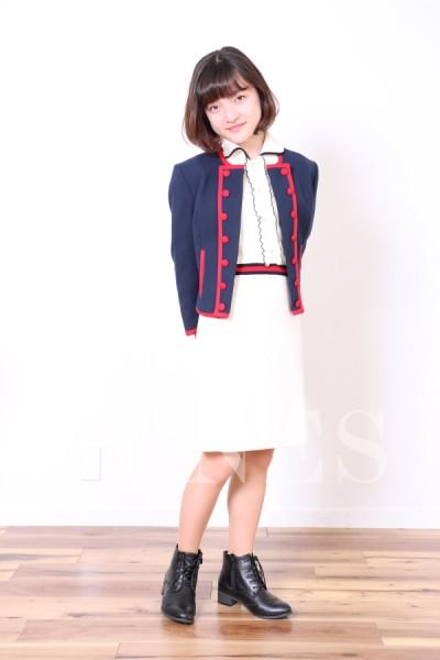 リノ アオキ(Rino Aoki)の写真
