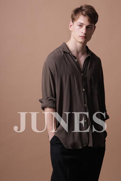 ジョーイ ジェス(Joey Jez)の写真