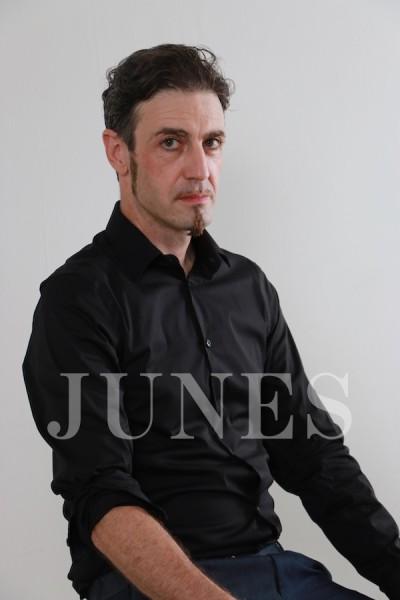 ポール マッケナ(Paul Mckenna)のサムネイル写真