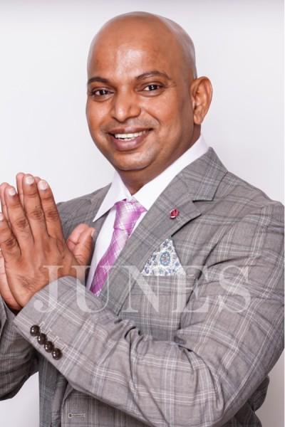 ラジャ(Raja)のサムネイル写真