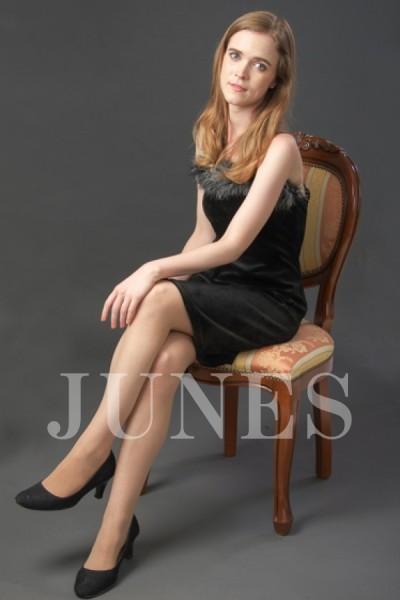 ジャスミン サクライ(Jasmine Sakurai)のサムネイル写真