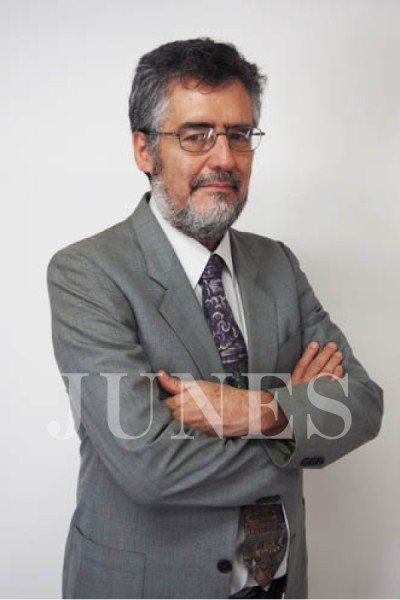 リカルド ガルシア