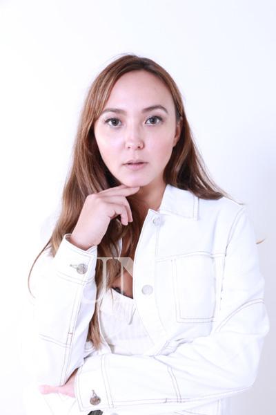 ブルーナ ナカノ