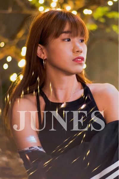 ジ ゼタ(Ji Zeta)の写真