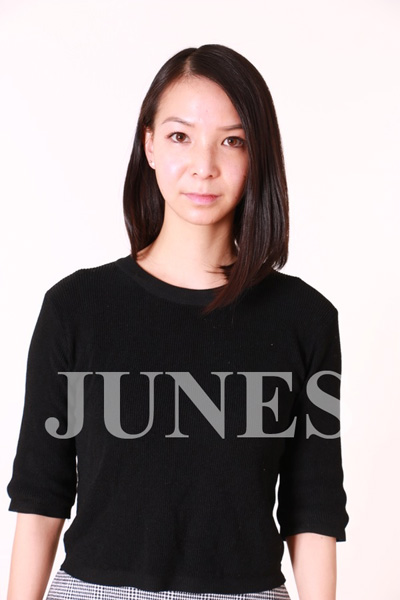 ケイティ ウー(Katie Wu)の写真