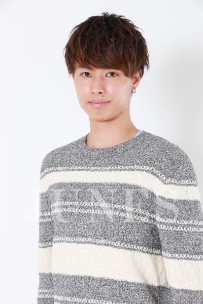 ニキタ カナイ(Nikita Kanai)の写真