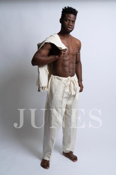 ロメオ ジャクソン(Romeo Jackson)の写真