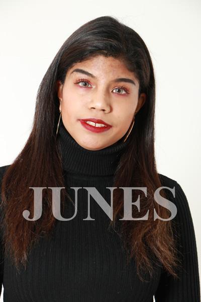アニカ ティー(Anika T)の写真