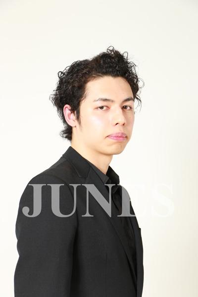 ジョシュア カガワ(Joshua Kagawa)の写真