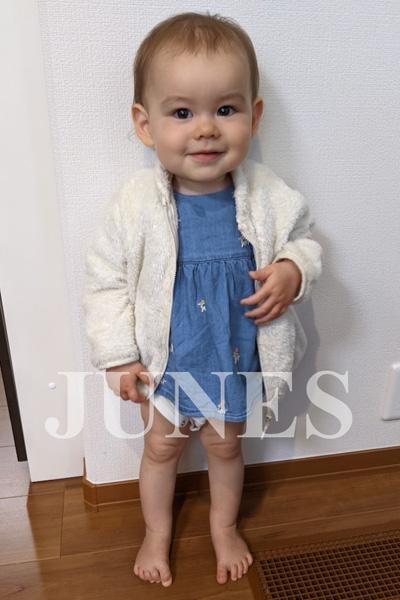 リリー オオハシ(Lily Ohashi)の写真