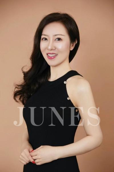 シュシュ キョウ(Shushu Jiang)の写真