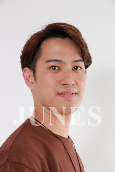ヒデキ モリ(Hideki Mori)のサムネイル写真
