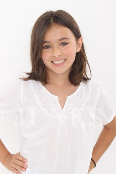 ミカ デミヤ(Mika Demiya)の写真