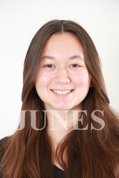 ジュリア バークレー(Julia Barclay)のサムネイル写真