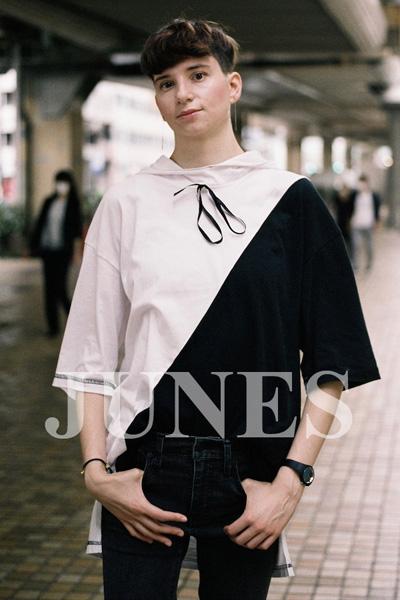 ヴァネッサ リーベマン(Vanessa Lieberman)のサムネイル写真
