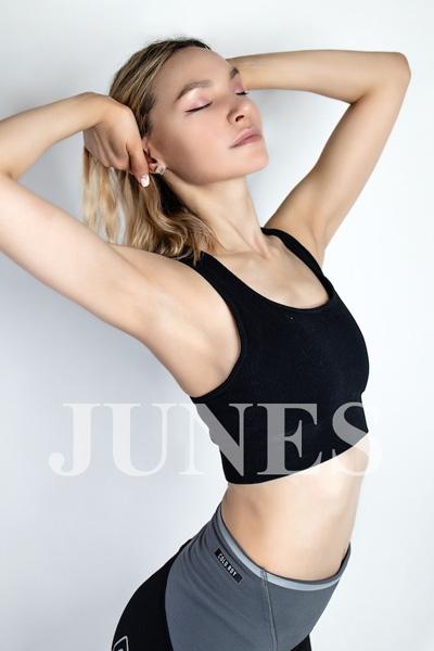 ジェーン ガラ(Jane Gale)のサムネイル写真