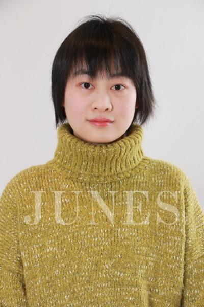 ジャリン チャン