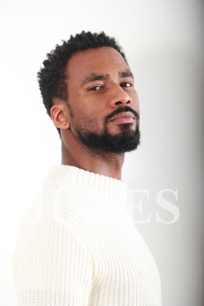 パトリス ジー(Patrice G)のサムネイル写真
