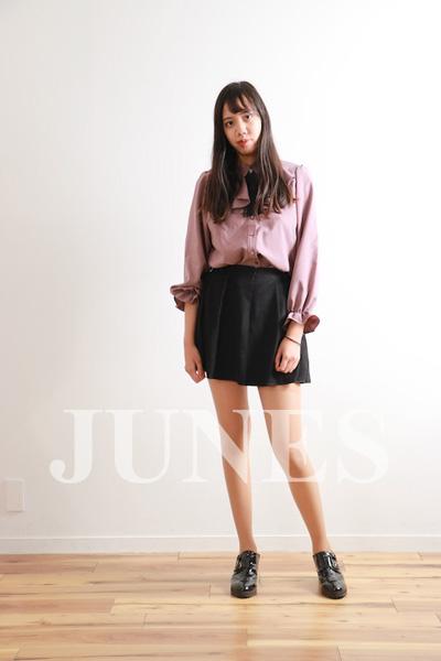 アスカ アイ(Asuka I)のサムネイル写真
