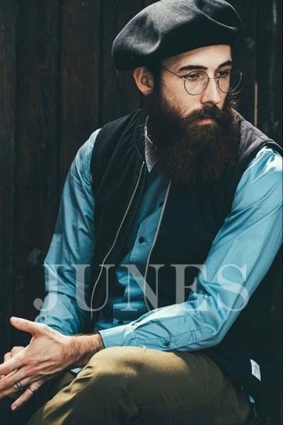 ルイ ジェーエス(Louis JS)のサムネイル写真