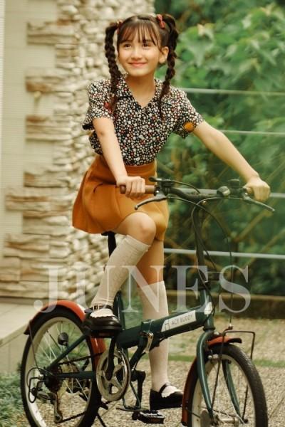 ユミ エヌ(Yumi N)のサムネイル写真